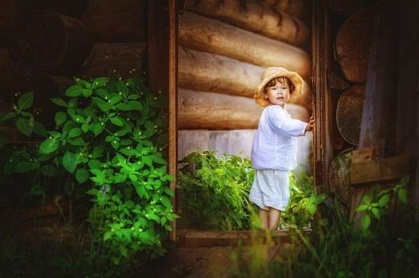 Сказочный детский мир Карины Киль