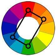 Как идеально подобрать цвета в одежде?