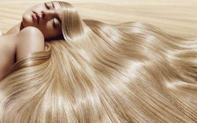 СПА-уход для волос