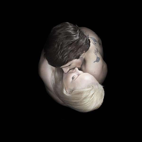 Проект Поцелуи от Энди Бартер