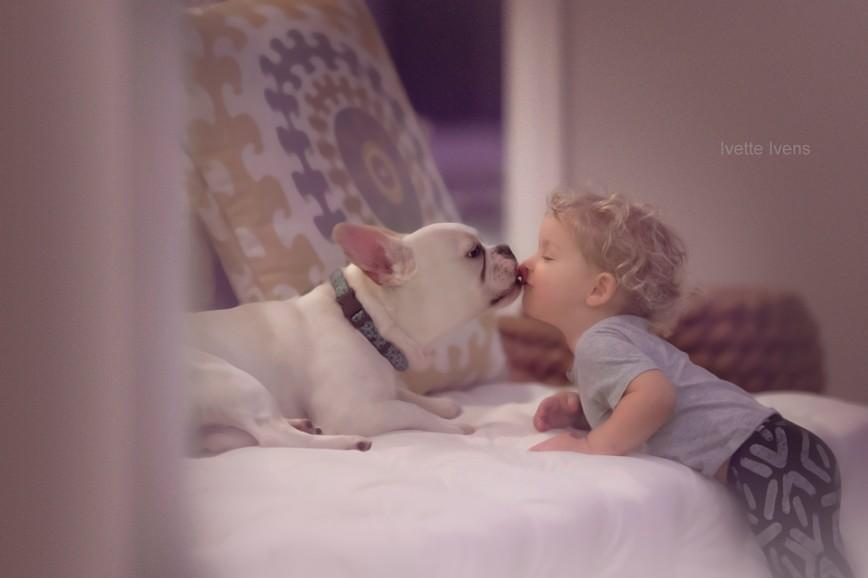 Пост немыслимой милоты детенышей — человеческих и не только!