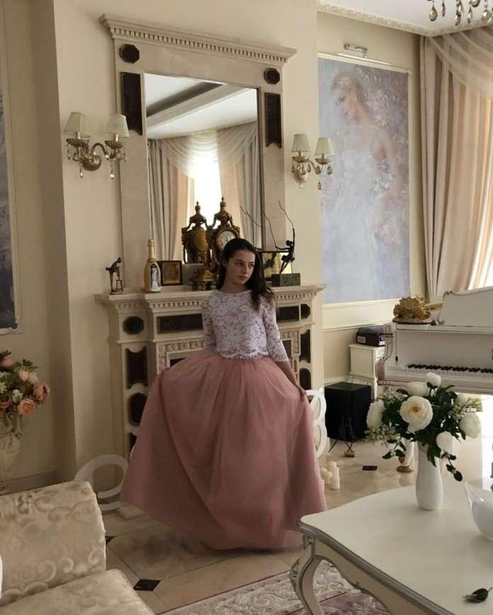 «Скоро на эстраде увидим»: дочь Анастасии Волочковой впечатлила хорошим голосом