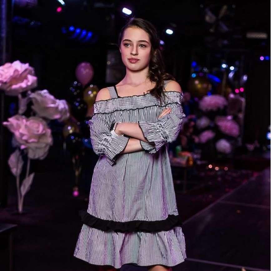 «Такие гены, а таланта нет»: выступление дочери Волочковой сочли крайне посредственным