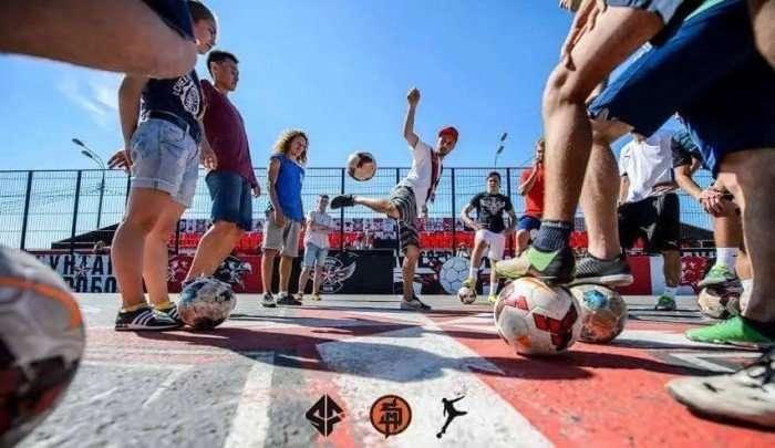 ANTIGRAVITY – первый летний фестиваль года