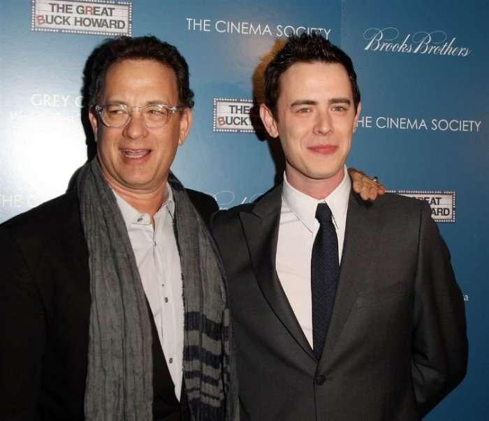 Голливудские отцы