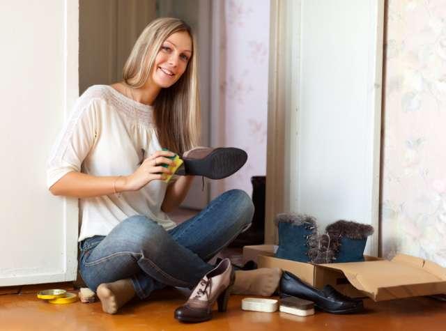 18 женских хитростей, которые помогут всегда выглядеть безупречно