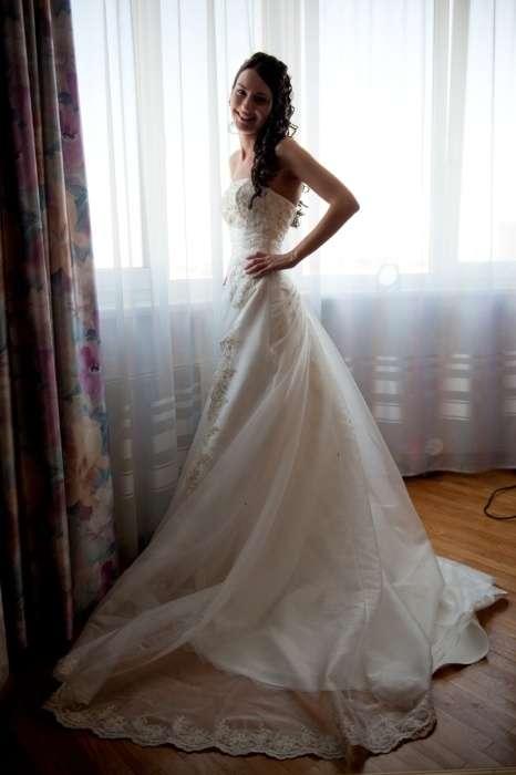 Лучшие свадебные платья Евы.Ру