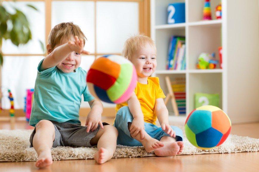 Детский сад: отдать нельзя оставить