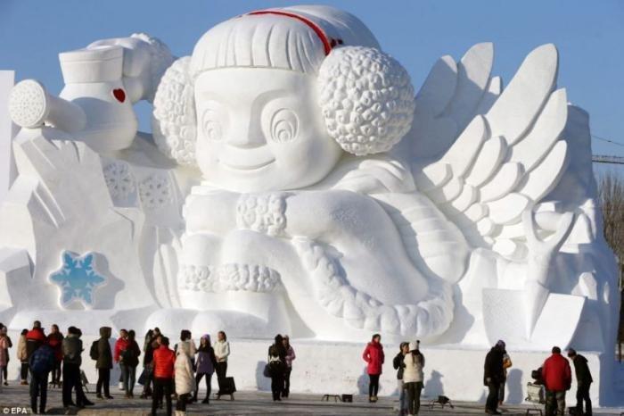 Новый год по-китайски