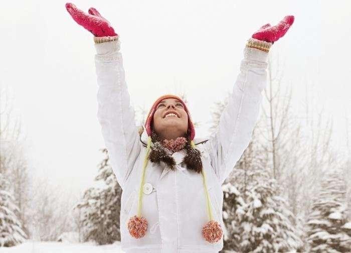 Детские лагеря: куда поехать на зимние каникулы?