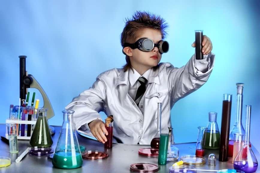 В ЦДМ откроется Детский Научный Центр