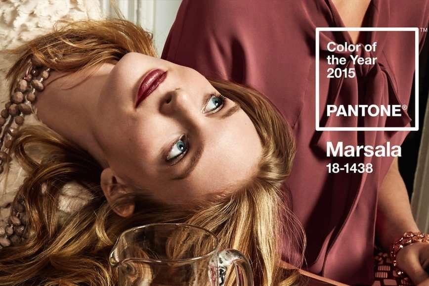 Институт Pantone выбрал цвета 2016 года