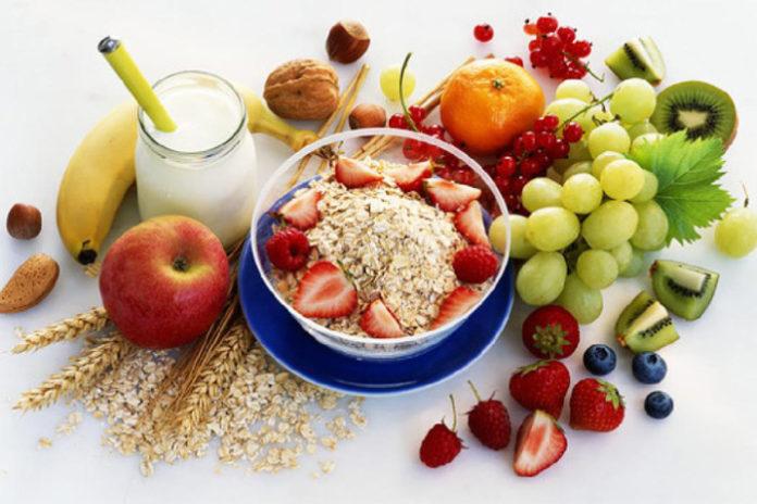 Поради дієтолога: не тиждень і не місяць, дієта - це спосіб життя