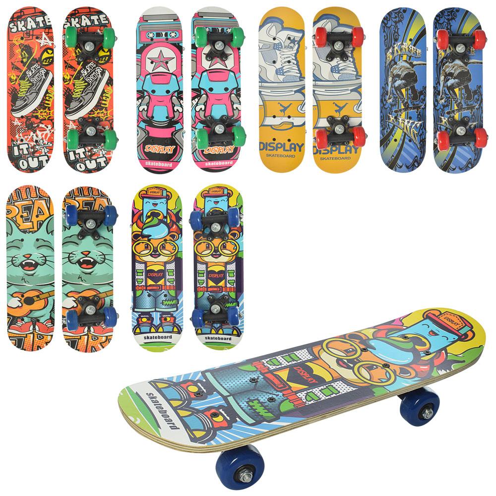 скейтборду